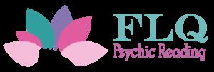 FLQ Psychic NZ Logo